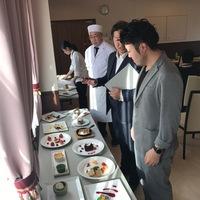 彦根総合高校 審査会