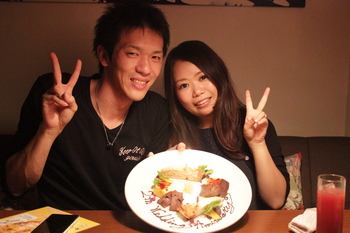 WEDDING★ANNIVERSARY