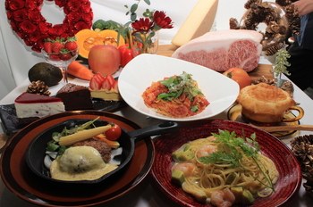 【年末感謝祭】大人気月家のフルコースランチが○○円に?!!