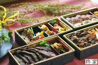 新しい仲間と楽しく近江牛焼肉を!贅沢焼肉コースと春の行楽にピッタリのお弁当を要チェック!