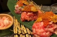 長浜はなれでしか食べれない近江牛と北海道の幸のコラボフェア開催