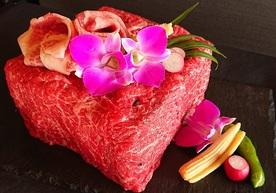 今年のバレンタインは柊家の〇〇で喜ばせませんか?インパクト大の絶品近江牛に気持ちをのせて・・・