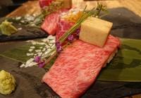 2月にご来店の人しか味わえない柊家とっておきの・・・近江牛を贅沢に使った新メニューご紹介