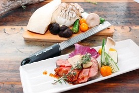 【肉の日限定】aix cafe和牛赤身ステーキ【11月28・29・30日】
