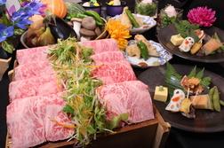 【気軽に近江牛を楽しむ】柊家はなれならではの『肉和食』