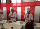 調短料理展示会に行ってきました