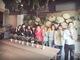 【月家×花家flor共同企画】フラワーアレンジメント教室【満員御礼】
