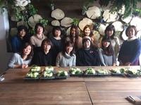 【第2回】フラワーアレンジメント教室【月家×花家flor共同企画】