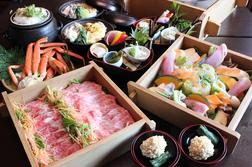 凄く食べて欲しい。11月限定コース 長浜黒壁、居酒屋はなれ