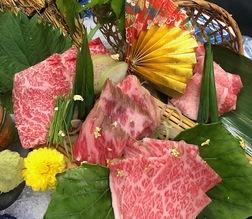 【無料イベント開催中】1月のお知らせ「近江牛」柊家はなれ心惹かれるイベント盛りだくさん