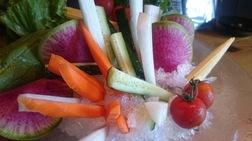 7月に向けて農家直送だからこそできる新鮮夏野菜を使用した新おすすめブログ後半に無料情報あり