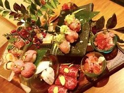 【プチ贅沢】彦根で近江牛ランチと言えば柊家はなれ昼宴会や家族の集まりに...