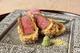 一足先に【秋の味覚を堪能】『厳選近江牛と旬野菜』の柊家はなれ限定コース