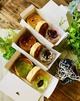 【aixcafe】7月限定の新商品とは!?写真映えも抜群なふわふわパンケーキ♡