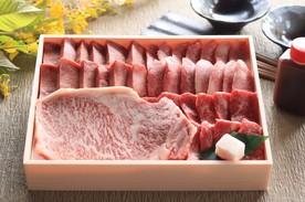 【焼肉燈道本店】【炭火焼肉ぶち彦根店】焼肉、BBQ、贈答にもぴったり|焼肉セットのご案内